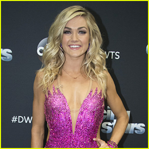 'DWTS' Pro Lindsay Arnold Injured During Rehearsals, May Be Unable to Compete