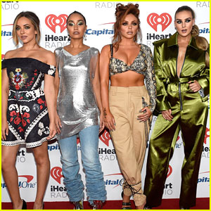 Little Mix Preview New Song 'If I Get My Way' - Listen Now!