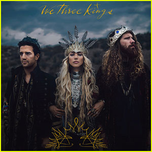 Mark Ballas & BC Jean Release 'We Three Kings' Music Video - Watch!