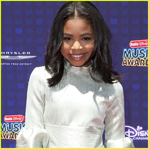 Navia Robinson Reacts To Having Both Her Shows Being Nominated For Image Awards