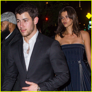 Nick Jonas Might Have a New Girlfriend!