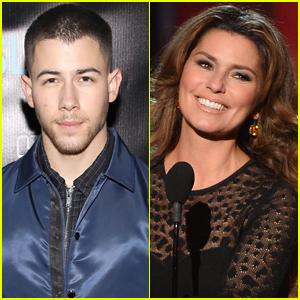 Nick Jonas' New Song 'Say All You Want for Christmas' with Shania Twain is Out - Listen Now!