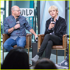 Ross Lynch Didn't Know Who Jeffrey Dahmer Was Before Playing Him in 'My Friend Dahmer'