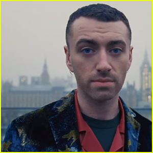Sam Smith Premieres 'One Last Song' Music Video - Watch Here!