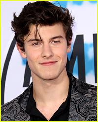 Shawn Mendes Has So Many Celeb Crushes That We've Lost Count