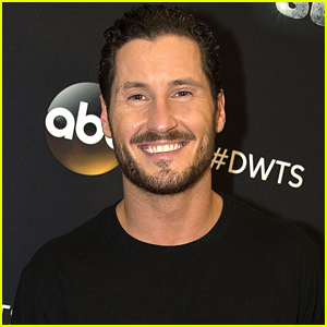 Val Chmerkovskiy Announces 'I'll Never Change My Name' Memoir Is Available For Pre-Order Now!