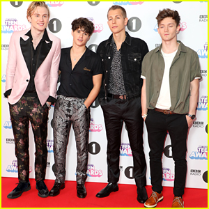 The Vamps Can See The Band Still Together in 20 Years