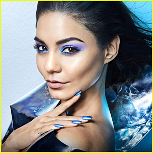 Vanessa Hudgens Teams With Sinful Colors For First Beauty Collection