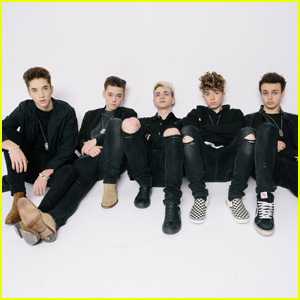 Why Don't We Named Radio Disney's Next Big Thing!