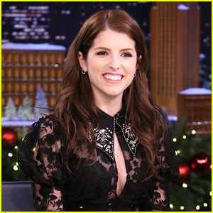 Anna Kendrick Is Proud of The Diverse Group In 'Pitch Perfect 3'