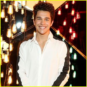 Austin Mahone Reveals His First Celeb Crush in Swoon-Worthy Interview (Video)