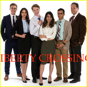 Calum Worthy & Shelley Hennig's New Show 'Liberty Crossing' Gets Premiere Date!