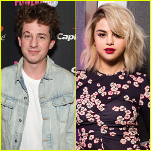 Charlie Puth & Selena Gomez Recorded 'We Don't Talk Anymore' in an Unexpected Place!