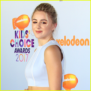 Chloe Lukasiak Shares Her Holiday Traditions