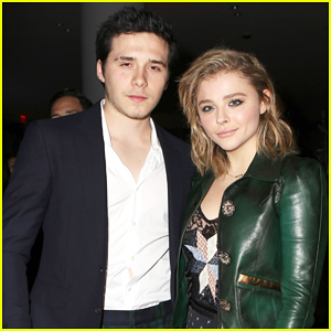 Chloe Moretz 'Wanted to Hide' After Breakup With Brooklyn Beckham