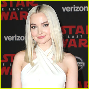 Dove Cameron: 'Loving People Really Hard Is Important'