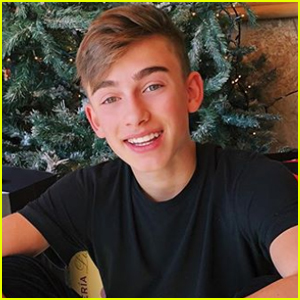 Johnny Orlando Had the Best Year of His Life!