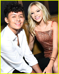 Jordyn Jones Got A Big Surprise From Boyfriend Brandon Westenberg For 1 Year Anniversary