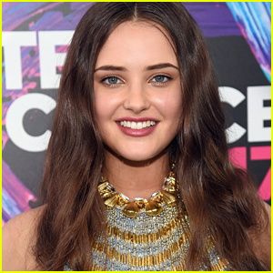 Katherine Langford's '13 Reasons Why' Cast Mates are So Happy About Her Golden Globe Nomination