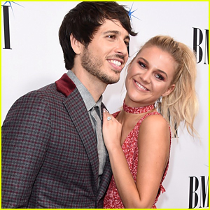 There's A Special Meaning Behind Kelsea Ballerini & Morgan Evans's First Wedding Dance Song
