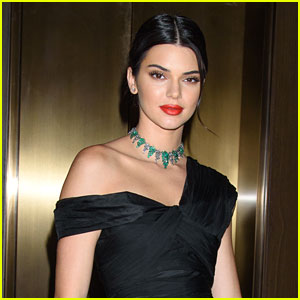 Kendall Jenner Says Staying Silent After 'Pepsi' Commercial was Learning Lesson