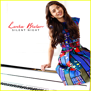 Former AGT Finalist Laura Bretan Stuns With 'Silent Night' - Listen Here! (Exclusive)