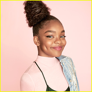 'Black-ish's Marsai Martin Reveals 10 Fun Facts About Herself (Exclusive)