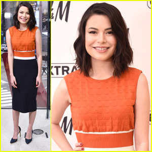 Miranda Cosgrove Didn't Know What 'Despicable Me's Minions Looked Like Until The Middle of Filming The First Movie