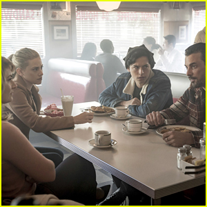 Veronica & Archie Takeover Betty & Jughead's Black Hood Investigation on 'Riverdale' Tonight