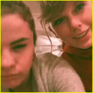 Selena Gomez Calls Taylor Swift 'Fierce, Bold & Wild With Light' in Birthday Tribute Video