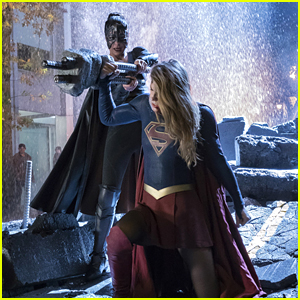 Melissa Benoist Teases Reign's Transformation on 'Supergirl' Tonight