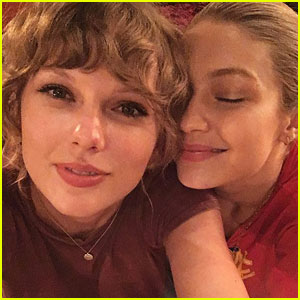 Gigi Hadid Shares Birthday Tribute to 'Incredible Friend' Taylor Swift