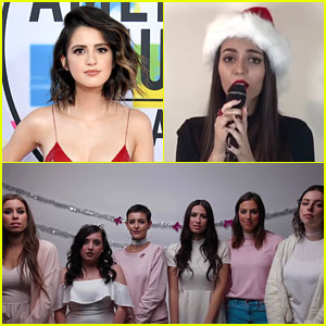 Laura Marano, Victoria Justice & More Top 10 'Last Christmas' Covers You Must Listen To!