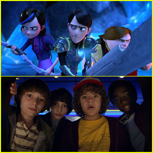 Netflix's 'Trollhunters' Was Almost Made Into A Live Action Series