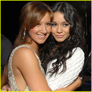 Ashley Tisdale Had The Best Birthday Wish for BFF Vanessa Hudgens
