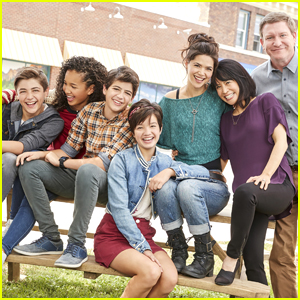 Here's What The 'Andi Mack' Live Play Feature Is All About