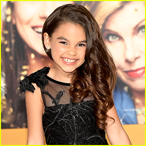 'Stuck in the Middle's Ariana Greenblatt Joins 'The One & Only Ivan' Movie