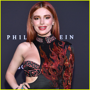 Bella Thorne Hopes The #MeToo Movement Actually Does Make a Difference