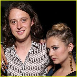 Billie Lourd & Ex Austen Rydell Might Be Back Together
