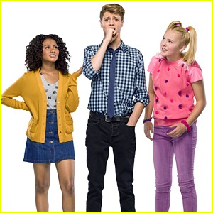 Jace Norman's New Nickelodeon Movie 'Blurt' Gets Release Date & New Clips!