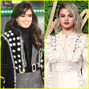 Camila Cabello Beats Selena Gomez's Spotify Record As Most Listened To Female Artist