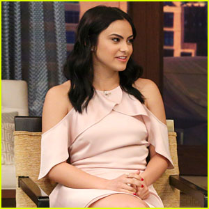 Camila Mendes Talks Long Audition Process Before Landing 'Riverdale' Role