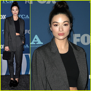 Gotham's Crystal Reed Opens Up About Sofia Being Underestimated