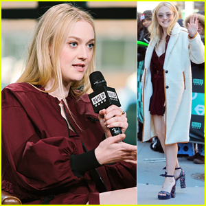Dakota Fanning's 'Alienist' Character Pushes Boundaries on The Show