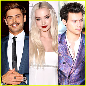 Dove Cameron Wants to Star in a Live-Action 'Anastasia' With Zac Efron & Harry Styles
