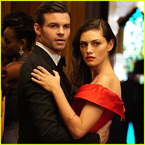 'The Originals' Showrunner Weighs In on Elijah & Hayley's Relationship For Final Season