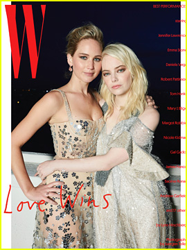 Jennifer Lawrence Reveals Where She Had Her First Kiss!