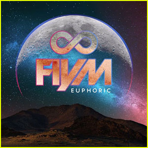 Forever In Your Mind Release 'Euphoric' EP - Listen Now!