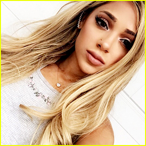Social Star Gabi DeMartino Reflects & Apologizes About Past Situation She's Ashamed Of