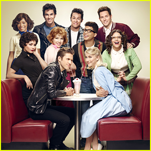 Jordan Fisher Reflects On 'Grease: Live's 2-Year Anniversary